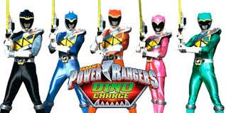 nerdly saban announce power rangers series u2013 u0027dino charge u0027