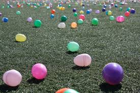 Easter Egg Hunt Garden Decorations by Easter Egg Hunts And Events In New York City