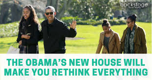the obama s the obama s new house will make you rethink everything