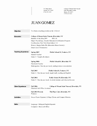 Resume Templates For Word 2007 by 15 Fresh Resume Template Word Resume Sle Template And