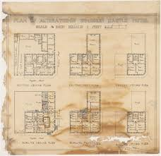 floor plan hotel plans of licensed premises hotel plans metropolitan licensing