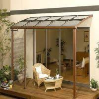 How To Make A Window Awning Frame Step By Step Details For Making A Window Awning Downstairs