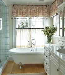 ideas for bathroom window curtains curtain for bathroom window ideas windows curtains