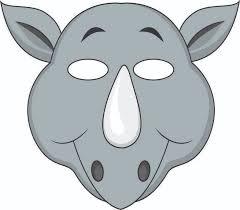 lion mask for kids jungle masks