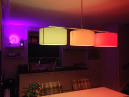 philips home decorative lights philips hue and livingcolors color my kitchen home decoration