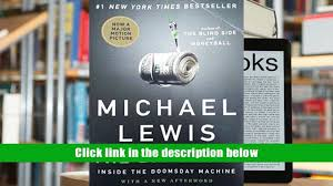 download pdf the big short inside the doomsday machine michael