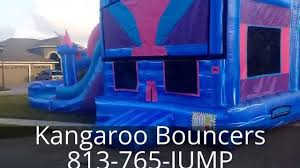 halloween bounce house rentals tampa bounce house rentals youtube
