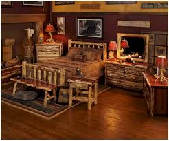 Log Cabin Furniture Bedroom Rustic Log Furniture Log Bedroom Furniture White Shade