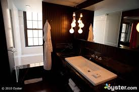Bathrooms In Nyc The Best Hotel Bathrooms In Nyc Abode