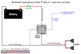 component dpdt relay wiring switches making relays from using