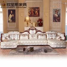 Antique Living Room Furniture 2017 Luxury U Shaped Sectional Living Room Furniutre Antique