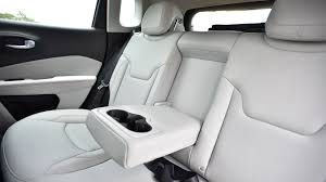jeep compass limited interior jeep compass 2017 price mileage reviews specification