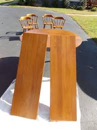 Maple Dining Room Table And Chairs 35 Best Maple Table And Chairs Images On Pinterest Coffee Tables