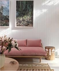 canape boheme on pimpe un salon avec un canapé coloré salons room inspiration