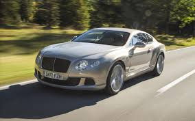 bentley sport coupe bentley continental gt speed 2013 widescreen exotic car pictures