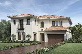 the altamira is a luxurious toll brothers home design available at