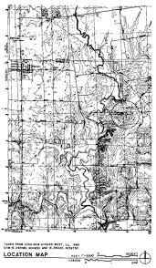 Nike Map Last Line Of Defense Nike Missile Sites In Illinois
