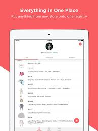 stores with baby registry babylist baby registry on the app store
