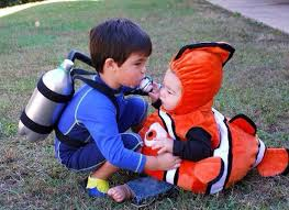 Baby Funny Halloween Costumes 25 Brother Halloween Costumes Ideas Brother