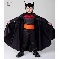 Simplicity Halloween Costumes Pattern Child U0027s Costumes Simplicity