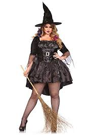 3x Size Halloween Costumes Witch Costume Shops 81