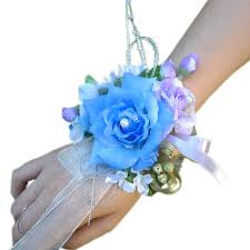 Cheap Corsages For Prom Online Get Cheap Prom Flowers Corsages Aliexpress Com Alibaba Group