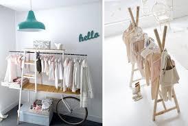 disposition chambre bébé aménager une penderie pour la chambre de bébé idées cadeaux de