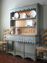 How To Decorate A Home For Christmas Decorating A Dining Hutch Jpg Decor Ideas Trend Decoration How To