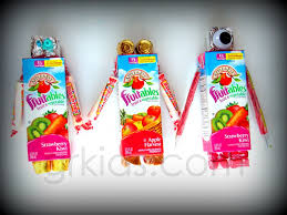 apple and eve juicebox robots u2014 all you need is some candy and our