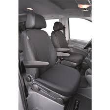 siege auto bebe mercedes housses de siège auto sur mesure pour mercedes vito fourgon gris