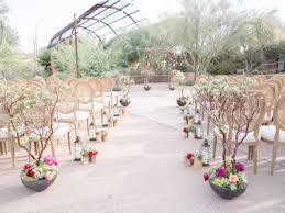 Scottsdale Botanical Gardens Desert Botanical Garden Weddings Here Comes The Guide