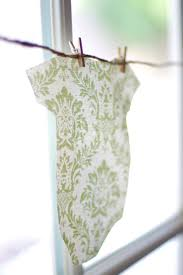 diy project how to make a onesie bunting tikkido com