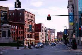 portland maine downtown google search main street pinterest