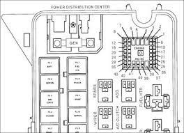 1999 dodge ram 99 ram wiring diagram electrical problem 1999