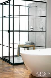 Shower Doors Atlanta by 132 Best Baths Images On Pinterest Bathroom Ideas Atlanta Homes