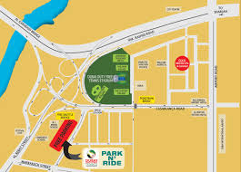 Dubai On Map Travel Information Dubai Duty Free Tennis Championships