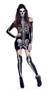 Glow In The Dark Skeleton Costume X Rayed Hottie Costume Skeleton Costume X Rayed Skeleton