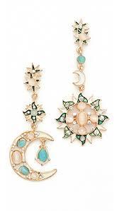 s earrings shashi moon earrings shopbop