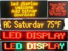 car led display suppliers and manufacturers info at ledease