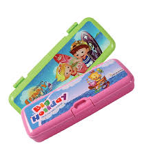 pencil box luck pencil box large 78431 othoba