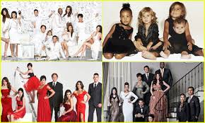 will there be a kardashian family christmas card this year 2016