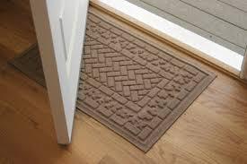 beautiful waterguard welcome mats for entrances