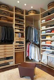 corner revolving shirt unit robs closet roscomare pinterest
