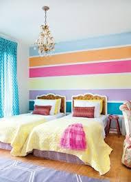 wandgestaltung kinderzimmer mit farbe die besten 25 kinderzimmer streichen ideen auf