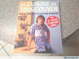 livre cuisine oliver livre de cuisine oliver a vendre 2ememain be
