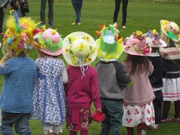 easter bonnets general news archives harriet house