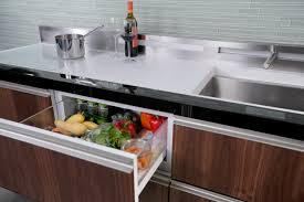 live large in small spaces with ge u0027s new micro kitchen concepts