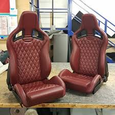 Recaro Upholstery Images Tagged With Capitalseating On Instagram