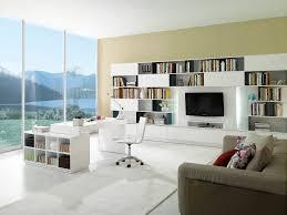 White High Gloss Office Desk Office Desks Lumen Home Designslumen Home Designs