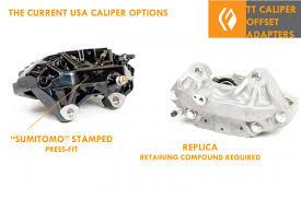 lexus ls430 brake pads oem x chassis jzx90 jzx100 jzx110 supra tt caliper brake adapters v5